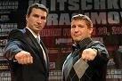 Американские эксперты уверены в победе Владимира Кличко