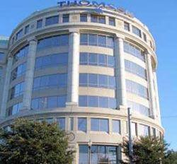 Еврокомиссия поставила Thomson ряд условий в покупке Reuters