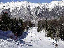 Закон о природоохранных территориях мешает строительству олимпийских объектов