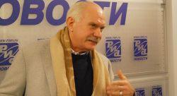 Никита Михалков: Делай, что должно, и будь, что будет