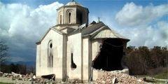 Правительство Косово обещает беречь православные храмы