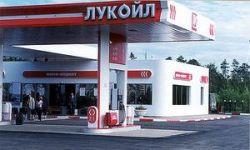 """Под маркой \""""ЛУКОЙЛ\"""" на АЗС продают некачественное топливо"""
