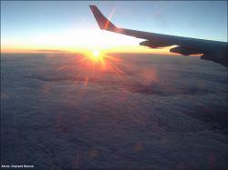 Впервые в истории авиации Узбекистана пассажирка родила ребенка в воздухе