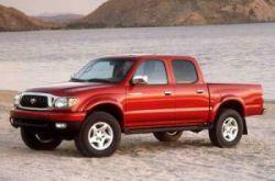 "Toyota 4Runner грабят \""охотники за цветными металлами\"""