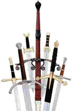 Самурайские мечи не подлежат утилизации