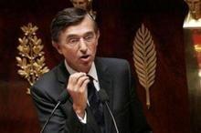 Генсек ООН назначил экс-главу МИД Франции Филиппа Дуст-Блази своим спецсоветником