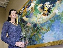 В Петербурге впервые выставлены произведения русских художников, созданные в эмиграции