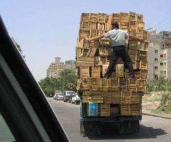 Вся правда о жизни Египта (фото)