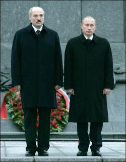 Президент Белоруссии Александр Лукашенко предложил помощь России