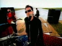 Группа U2 записывает новый альбом