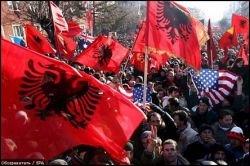 Германия признала независимость Косово