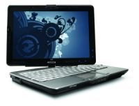 HP Compaq 2133: микроноутбук от известного производителя (фото)