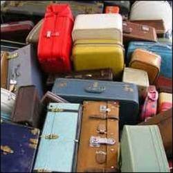 British Airways потеряла миллион сумок