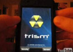 Глава Gameloft Майкл Джуллемот случайно показал первую официальную игру под iPhone?