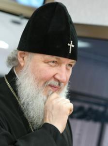 Митрополит Кирилл осудил гражданский брак