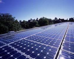 В США разработаны химические солнечные батареи