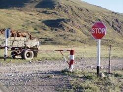 Контроль за пересечением границы ужесточится