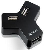Apacer PH151: две клавиатуры и две мышки в одном USB
