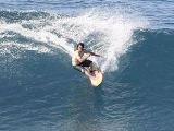 На Гавайях запретят кататься на серфе