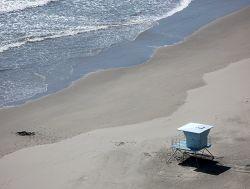 Часть Тихого океана объявлена закрытой зоной