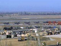 Президент Киргизии пообещал вывести из страны американскую базу