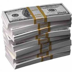 Американец снял со счета два миллиона, воспользовавшись ошибкой банка