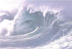 В Юго-Восточной Азии ждут цунами