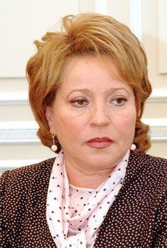 Автор поста против Валентины Матвиенко назначен экстремистом