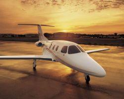В Ульяновской области заложен завод по выпуску сверхлегких самолетов