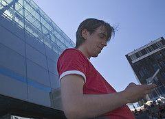 Выпускники пользуются SMS-сокращениями даже в резюме