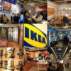 Ikea Mobile - мобильный сервис популярного бренда