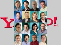 Microsoft наняла юристов для борьбы с директорами Yahoo!