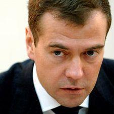 Дмитрия Медведева предупредили о готовящемся покушении исламистов