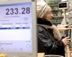 Больше половины населения России не имеют доступа к медицинским услугам