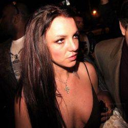 Бритни Спирс страдает от потери памяти