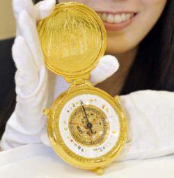 «Золотой компас» - воплощенная мечта за $281,400