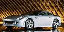 Invicta S1 высокотехнологический автомобиль, из Великобритании