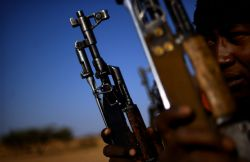 ООН урегулирует ситуацию в Дарфуре