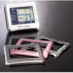 Binatone Carrera S350 – новый GPS-навигатор со сменными панелями