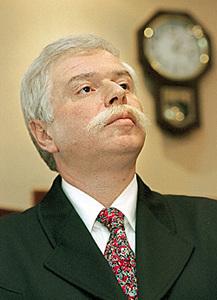 У Бадри Патаркацишвили нашелся внебрачный сын