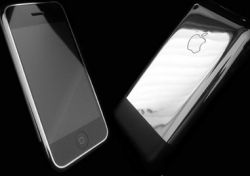 Apple iPhone – одно их лучших дизайнерских решений