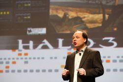 Microsoft рассказывает о новых играх для Xbox 360