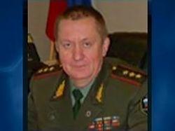 В Москве после проверок застрелился начальник службы расквартирования и обустройства Минобороны Виктор Власов