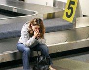 Что делать, если ваш багаж потеряли