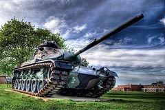 Японцы презентовали танк нового поколения