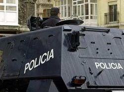 В Испании введен режим максимальной террористической опасности