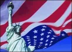Америке не избежать затяжного экономического спада, граничащего с кризисом