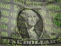 Инвесторы предпочитают американские ценные бумаги европейским