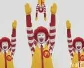 Как рекламируют McDonald\'s в Японии? (видео)