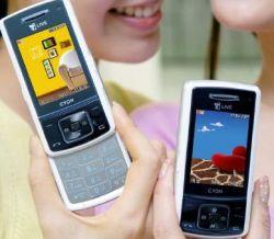 LG установила в телефон AMOLED-дисплей, отображающий 26 миллионов цветов